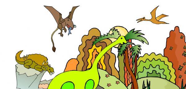 dinosaur710